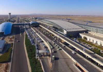 Iran in talks with foreign investors to expand major airport