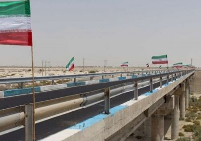 Reopened Border to Double Tehran-Islamabad Relations